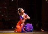 Danse en Inde