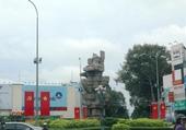Monument VN 17