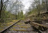vieille voie ferree