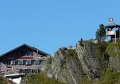 chalet montagne bernoise