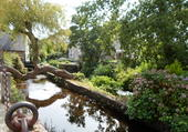 RIVIERE A PONT-AVEN