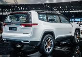 Jeep du futur