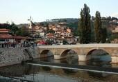 Puzzle Sarajevo
