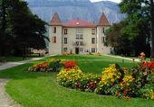 L'HOTEL DE VILLE DE MONTBONNOT-ST-MARTIN
