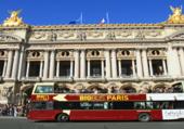 un bus à paris