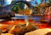 Puzzle Pont roux