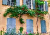 Belle façade