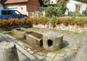 Puzzle Fontaine village de Graufthal