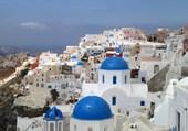 Ile de Santorin - Grèce