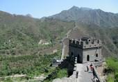 La Grande Muraille - Chine