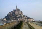 Puzzle Le Mont Saint Michel