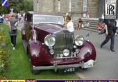 Rolls-Royce Silver-Wraith