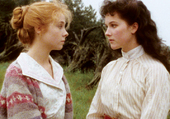 Anne et Diana