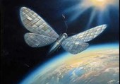 Kush, satellite