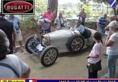 Bugatti Type-37 DE