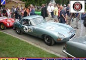 Jaguar Type-E Hardtop