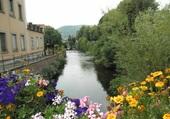 Rivière la Zorn