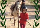 Lenna EPC poney