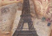 Puzzle Paris tour Eiffel