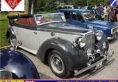 Alvis TA Cabriolet-