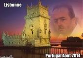 lisbonne Portugal Aout 2014