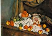 Pommes de Paul Cézanne