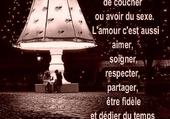 L'Amour c'