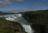 Puzzle Une cascade en Islande
