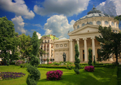 Puzzle Bucarest