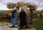 Les Glaneuses (1880)