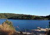 Barrage de Saint-Cassien 3