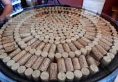 Bouchons de vins corses
