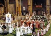 procession fete dieu