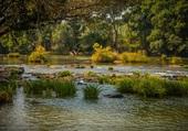 SandeepaChetan rivière