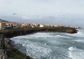 Puzzle Mer agitée au Cap d'Agde