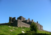 Rock of castel