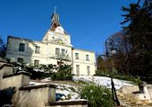 L'HOTEL DE VILLE DE ST-JEAN-DE-BOURNAY