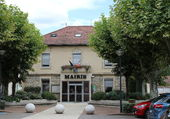 LA MAIRIE DE SAINT-JUST-CHALEYSSIN