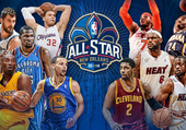 Roster Nba all star 2014