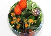 Bocal de fleurs
