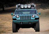 jeep pour trail