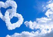 Cœurs de nuage