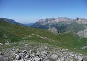col de Pau - vallée d'Aspe