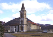 L'EGLISE DE  SAINT-NICOLAS-DE-MACHERIN