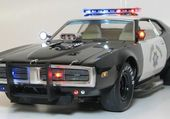 auto police des usa