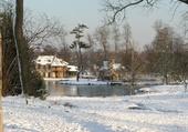 Le hameau de Marie Antoinette