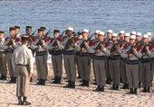 Puzzle Armée Française  La LEGION