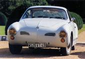 VW cocc Ghia