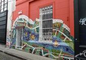 Puzzle Street Art