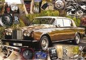 Rolls-Royce Silver-Shadow